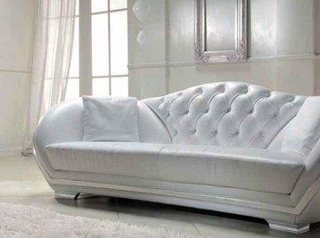 Итальянская мягкая мебель фабрики GOLDCONFORT