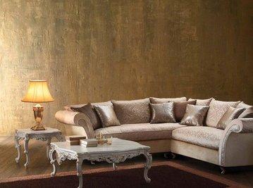 Итальянская мягкая мебель Emporio фабрики Paolo Lucchetta