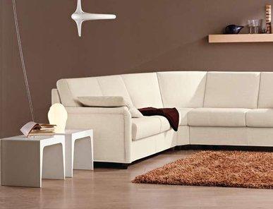 Итальянская мягкая мебель TRANSFORMABILI фабрики ALBERTA SALOTTI
