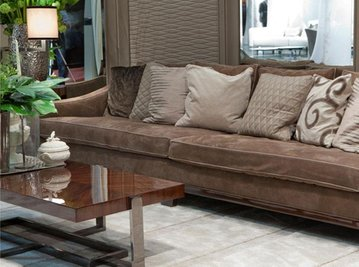 Итальянская мягкая мебель NEWS 2011 фабрики MOBILIDEA