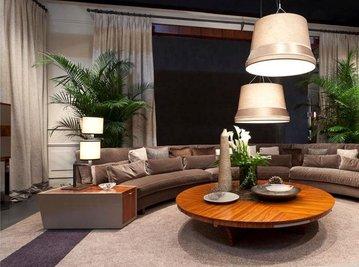 Итальянская мягкая мебель NEWS 2012 фабрики MOBILIDEA