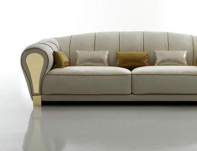 Итальянская мягкая мебель коллекции CASAROMA фабрики ALBERTA SALOTTI