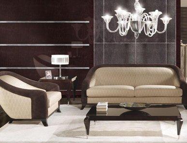Итальянская мягкая мебель Pegaso фабрики TURRI