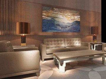 Итальянская мягкая мебель Essence фабрики Smania