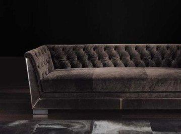 Итальянская мягкая мебель Master Classic фабрики Smania