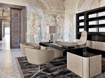 Итальянский кабинет Beyond 2011 фабрики Smania