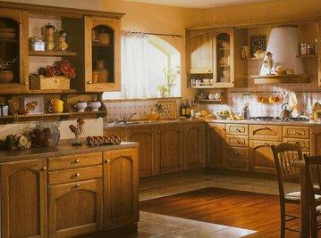 Итальянская кухня Tilia фабрики Home Cucine