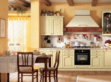 Итальянская кухня DUCHESSA фабрики HOME CUCINE
