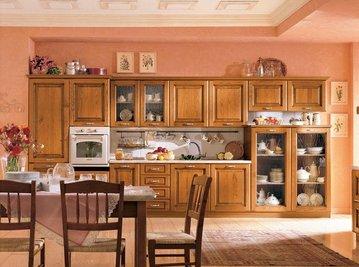 Итальянская кухня MORGANA фабрики HOME CUCINE