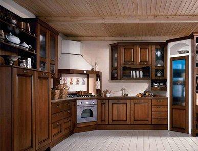 Итальянские кухни ETRUSCA фабрики ARAN