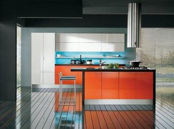 Итальянская кухня REFLEXA фабрики HOME CUCINE