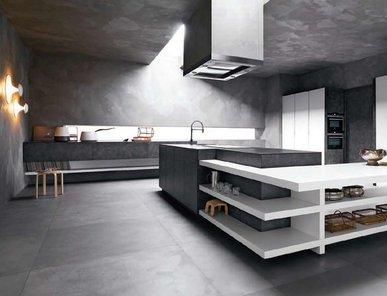 Итальянские кухни Elle фабрики CESAR