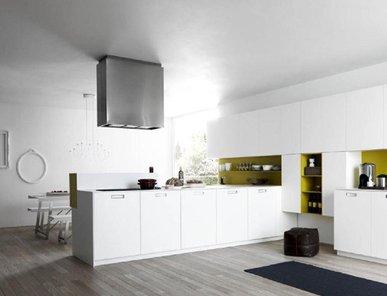 Итальянские кухни Kora фабрики CESAR