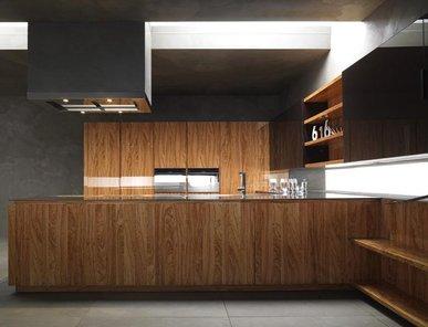 Итальянская кухня YARA VIP фабрики CESAR