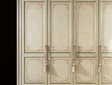 Итальянские шкафы Bolero фабрики Lanpas