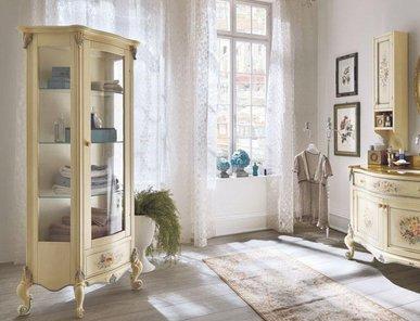 Итальянская мебель для ванной комнаты фабрики FRANCESCO PASI