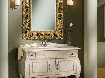 Итальянская мебель для ванной Leon Doro фабрики MODENESE GASTONE
