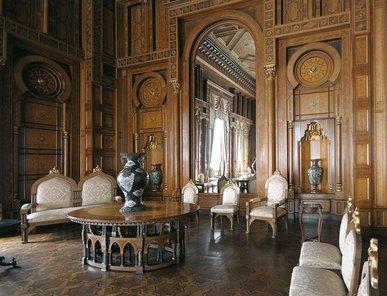 Итальянская мебель для гостиниц Contract Turnkey Projects фабрики TURRI часть I