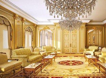 Итальянская мебель для гостиниц Contract Turnkey Projects фабрики TURRI часть II