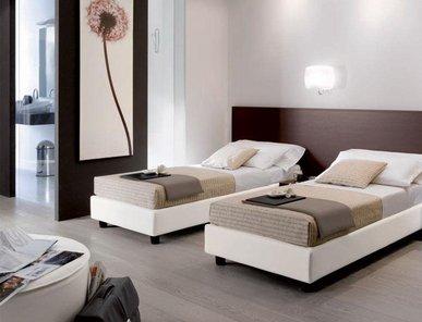 Итальянская мебель для гостиниц Dream Notte фабрики Mario Villanova & C. S.r.l
