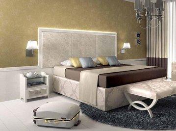 Итальянская мебель для гостиниц фабрики Pentamobili