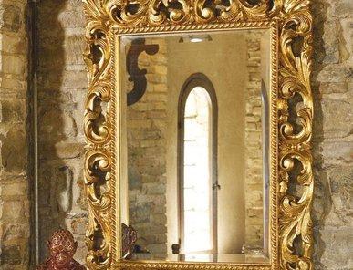 Итальянские зеркала  фабрики CIS SALOTTI