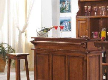 Итальянские бары и винные шкафы Perla del mare фабрики MODENESE GASTONE