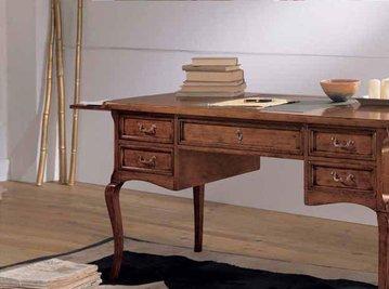 Итальянские письменные столы Infinity фабрики Zancanella Renzo