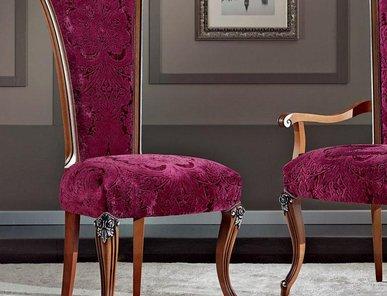 Итальянские стулья Leonardo фабрики Bello Sedie
