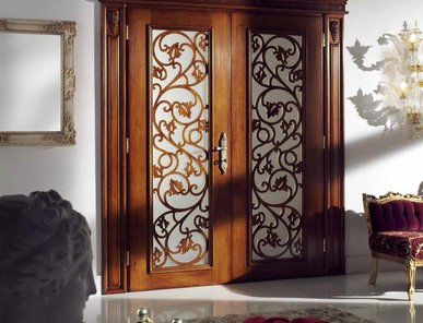 Итальянские двери Classic фабрики BAKOKKO