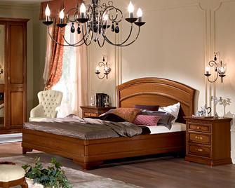 Итальянская спальня Torriani фабрики Camelgroup