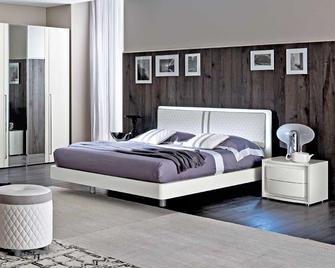 Итальянская спальня Dama Bianca фабрики Camelgroup
