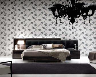 Итальянская Спальня Night Fly Ebony фабрики Armobil