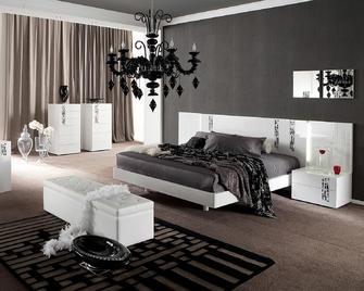 Итальянская Спальня Murano Bianco фабрики Armobil