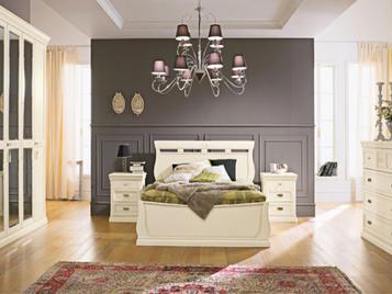 Итальянская Спальня Venere avorio фабрики Maronese