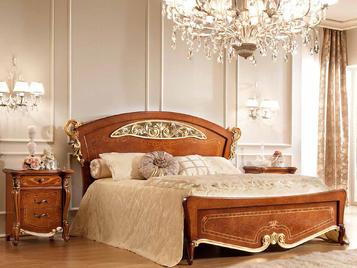 Итальянская Спальня La Fenice radica фабрики Casa +39
