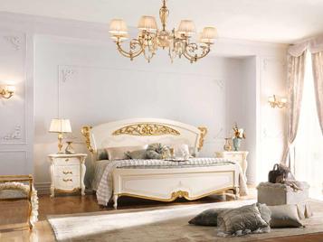 Итальянская Спальня La Fenice laccato фабрики Casa +39
