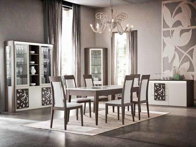 Итальянская гостиная Fusion фабрики Serenissima