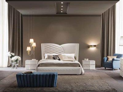Итальянская Спальня Chanel фабрики Dall'Agnese