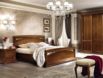 Итальянская спальня Treviso Ciliegio фабрики Camelgroup