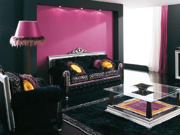 Итальянская мягкая мебель Atelier фабрики Altamoda