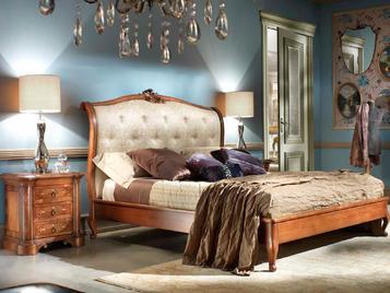 Итальянская спальня Vanity фабрики Ebanart