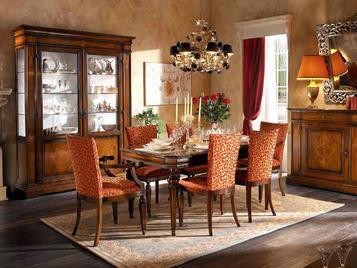 Итальянская гостиная Trevigiano фабрики Ebanart