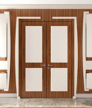 Итальянские двери Lumiere фабрики Rampoldi Casa