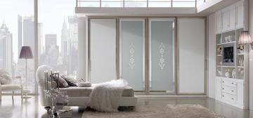 Итальянская спальня Morfeo 2012 фабрики Ferretti & Ferretti