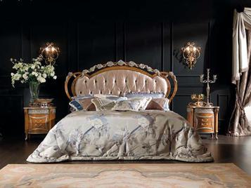 Итальянская спальня Infinity Flair Evolution фабрики RAMPOLDI CREATIONS
