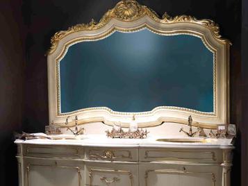 Итальянская ванная комната Opera фабрики RAMPOLDI CREATIONS