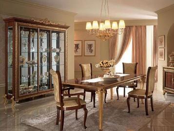 Итальянская гостиная Giotto фабрики Arredo Classic