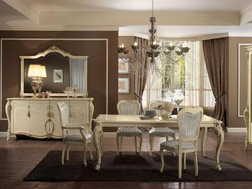 Итальянская гостиная Тiziano фабрики Arredo Classic
