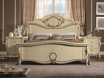Итальянская спальня Tiziano фабрики Arredo Classic